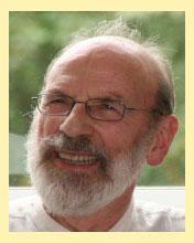 Zenmeester Jeroem Witkam